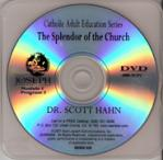 Splendor Of The Church DVD Video - Dr Scott Hahn
