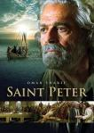 Saint Peter DVD Movie - Starring Omar Sharif -  3 Hours 6 Min.