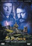 St. Patrick The Irish Legend DVD - 90 min.