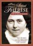 St. Therese of the Child Jesus DVD Video Documentary