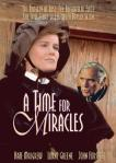 Time For Miracles DVD Video Movie - Starring Kate Mulgrew
