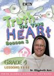 Truth In Heart DVD Video - Grade 4 - Season 3 - Lessons 11 to 16 - EWTN Video Catechism