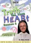 Truth In Heart DVD Video - Grade 1 - Season 4 - EWTN Video Catechism