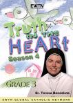 Truth In Heart DVD Video - Grade 3 - Season 4 - EWTN Video Catechism