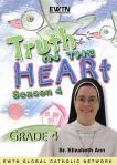 Truth In Heart DVD Video - Grade 4 - Season 4 - EWTN Video Catechism