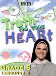 Truth In Heart DVD Video - Grade 5 Lessons 1 to 5 - EWTN Video Catechism