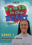 Truth In Heart DVD Video - Grade 1 - Season 5 - EWTN Video Catechism