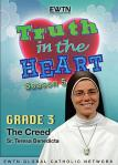 Truth In Heart DVD Video - Grade 3 - Season 5 - EWTN Video Catechism