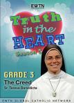 Truth In Heart DVD Video - Grade 3 - Season 5 - EWTN Video Catechism