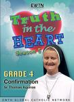 Truth In Heart DVD Video - Grade 4 - Season 5 - EWTN Video Catechism