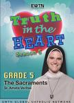 Truth In Heart DVD Video - Grade 5 - Season 5 - EWTN Video Catechism