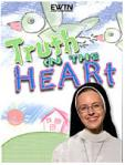 Truth In Heart Complete Grade One to Five - 5 DVD Video Set - EWTN Video Catechism Series
