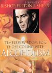 Timeless Wisdom For Alcoholics DVD Video - Bishop Fulton Sheen