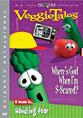 VeggieTales - Wheres God When Im Scared DVD Video