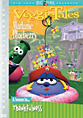 VeggieTales - Madame Blueberry DVD Video - Animated