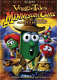 VeggieTales - Minnesota Cuke DVD Video - Animated