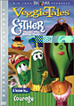VeggieTales - Esther The Girl Who Became Queen DVD Video - Animated