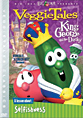 VeggieTales - King George and the Ducky DVD Video - Animated