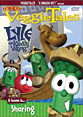 VeggieTales - Lyle the Kindly Viking DVD Video - Animated