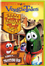 VeggieTales - Ballad of Little Joe DVD Video - Animated