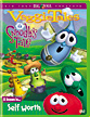VeggieTales - A Snoodles Tale DVD Video - Animated