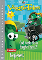 VeggieTales - God Wants Me To Forgive Them DVD Video - Animated