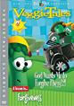 VeggieTales - God Wants Me To Forgive Them DVD Video - Animated
