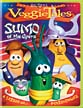 VeggieTales - Sumo of the Opera DVD Video - Animated