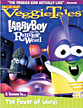 VeggieTales - Larry Boy and the Rumor Weed DVD Video - Animated
