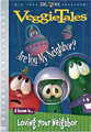VeggieTales - Are You My Neighbor DVD Video - Animated