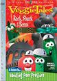 VeggieTales - Rack Shack Benny DVD Video - Animated