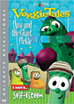 VeggieTales - Dave & The Giant Pickle DVD Video - Animated