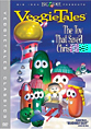 VeggieTales - The Toy That Saved Christmas DVD Video - Animated