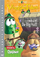 VeggieTales - Joshua and the Big Wall DVD Video - Animated