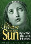 Woman Clothed With The Sun DVD Video - Vol 3 - Rue De Bac Beauraing Banneux