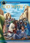 God With Us DVD - 90 Min. - Childrens Animated Video