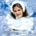 My Gift To You Music CD by Angelina - Christmas CD