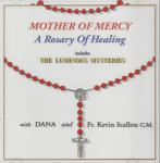 Rosary Of Healing With Luminous Mysteries Music CD - Dana & Fr Scallon