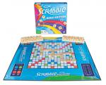 Scrabble Bible Edition Game - 2 to 4 Players - Ages 8 & Up