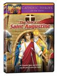 Story of St. Augustine - 30 Min. - Childrens Animated Video