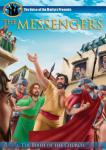 The Messengers DVD - The Birth of the Church - 70 Min. - Children's Animated Video
