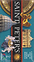 St Peters A Guided Visit To The Vatican Basilica VHS Video