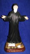 St. Charbel Statues