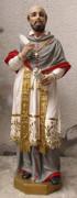 St. Francis de Sales Statues