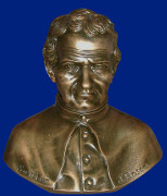 St. John Bosco Statues