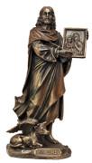St. Luke Statues